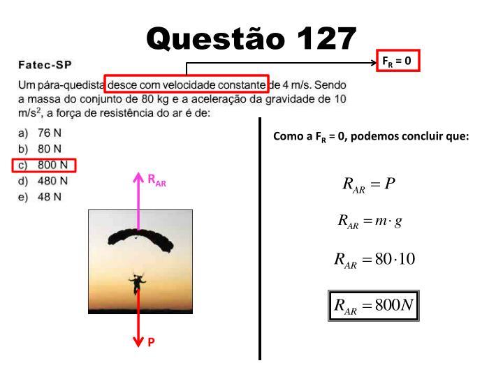 Questão 127