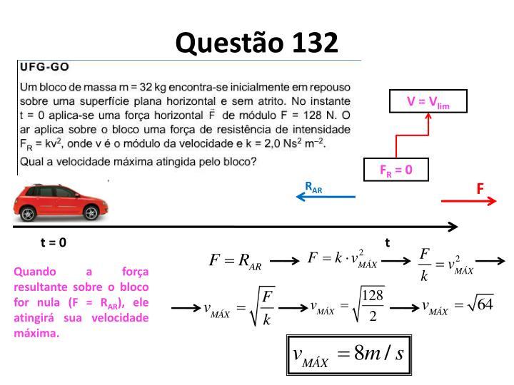Questão 132