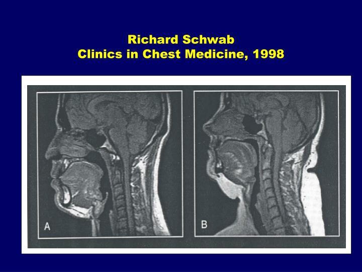 Richard Schwab