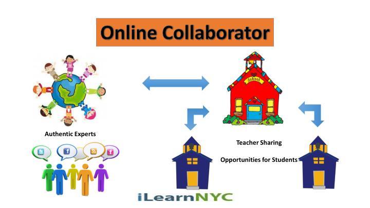 Online Collaborator