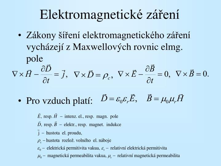 Elektromagnetick