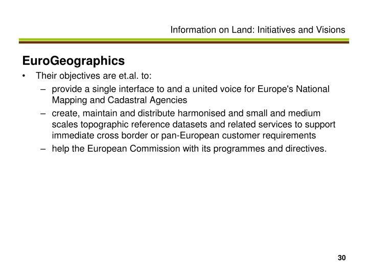 EuroGeographics