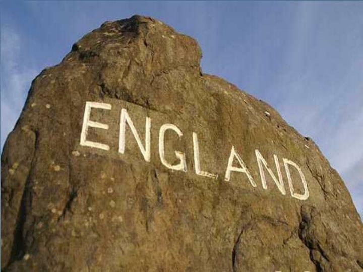 England is a country that is part of the united kingdom which is also known as the