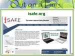 isafe org