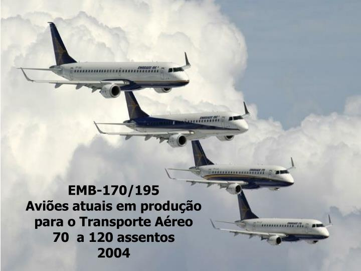 EMB-170/195
