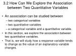 3 2 how can we explore the association between two quantitative variables