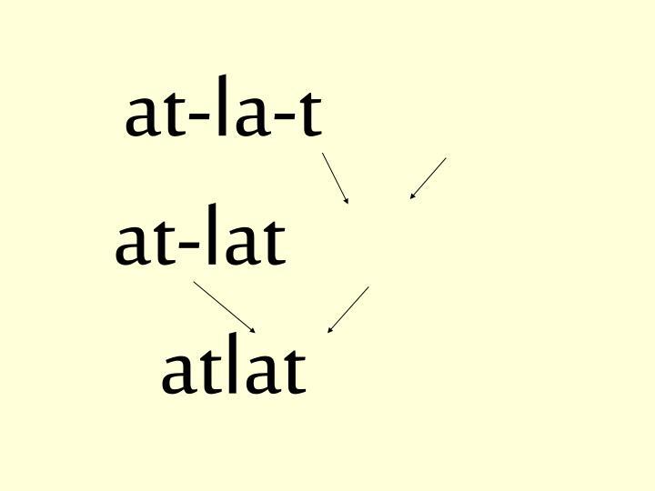 at-la-t
