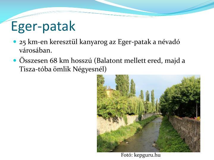 Eger-patak