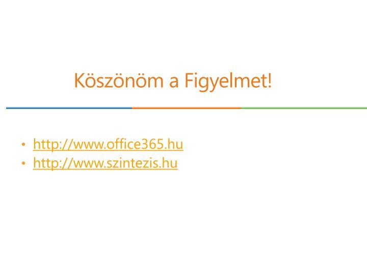 http://www.office365.hu