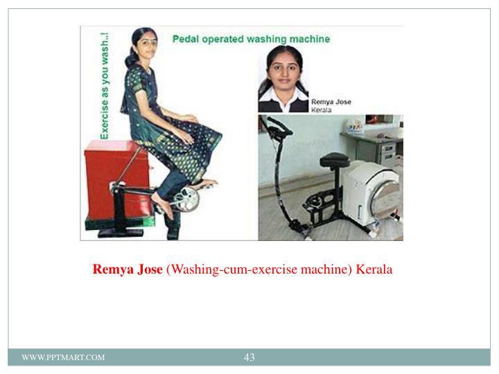 Remya Jose