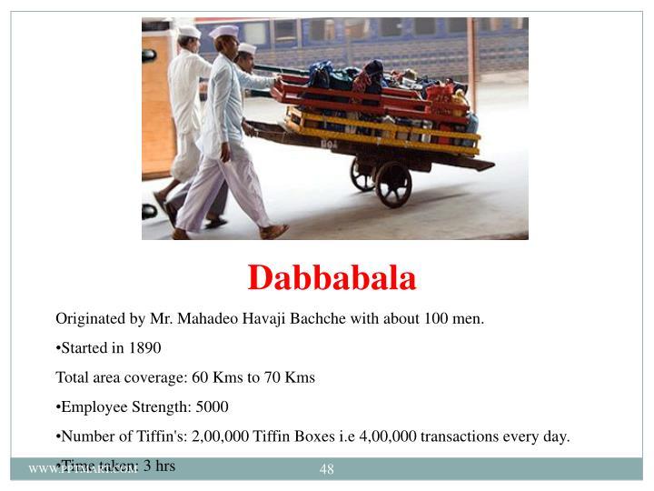 Dabbabala