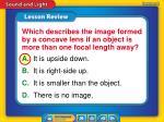 lesson 3 lr3