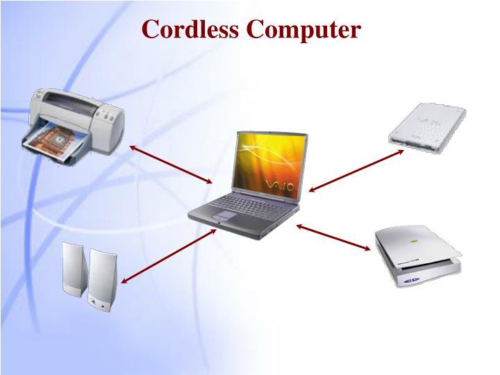 Cordless Computer