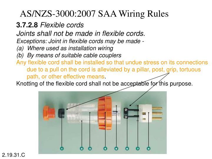 ppt ekas flexible cords and plugs to 1000 v. Black Bedroom Furniture Sets. Home Design Ideas