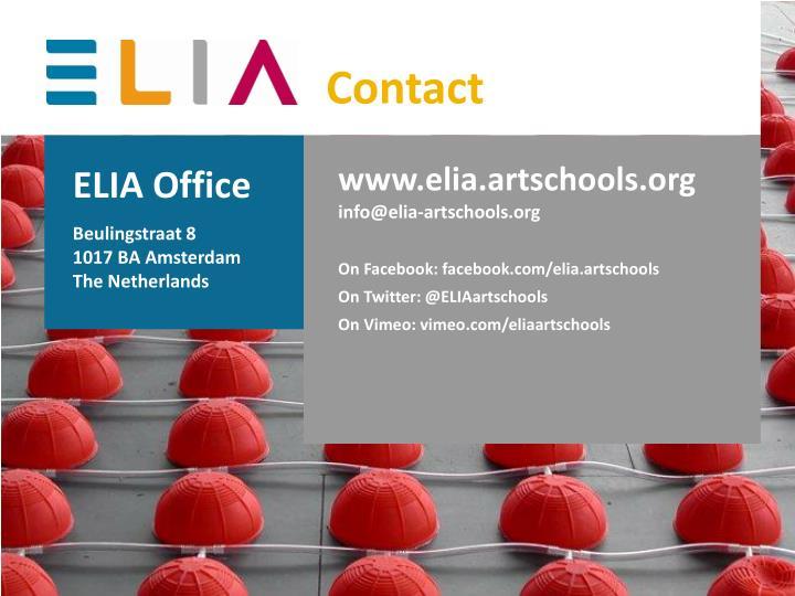 www.elia.artschools.org