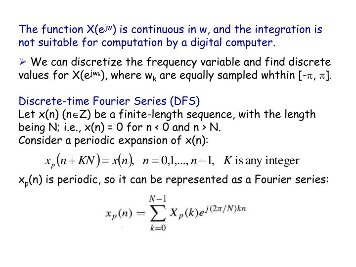 The function X(e