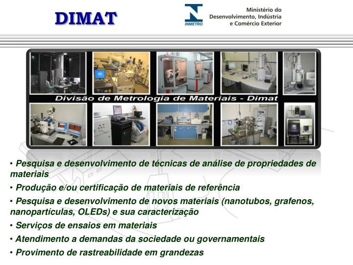 DIMAT
