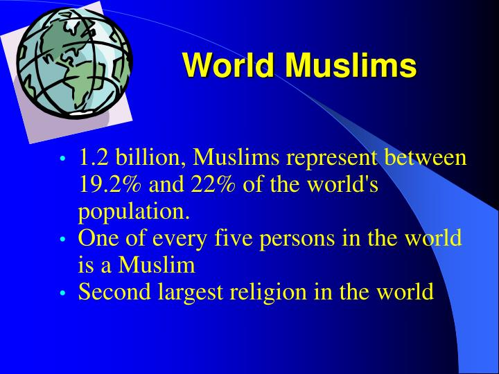World Muslims