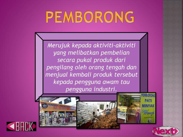 PEMBORONG