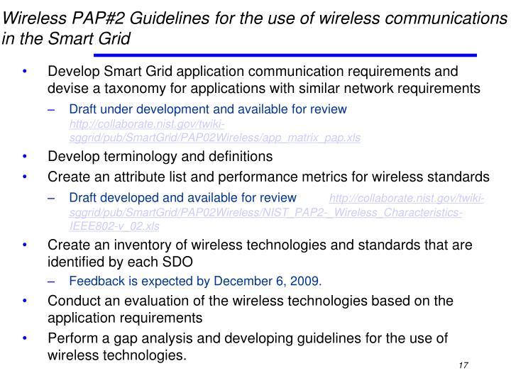 Wireless PAP#2