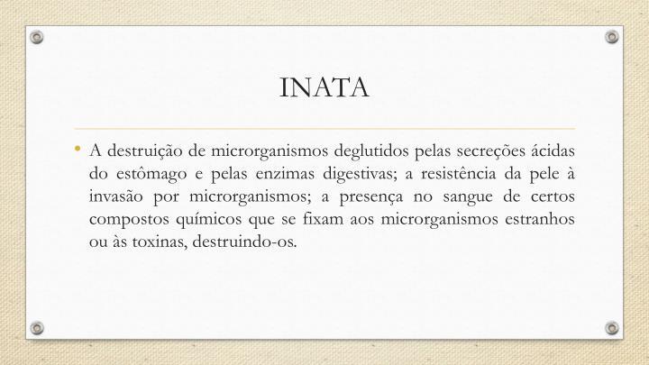 INATA