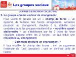 les groupes sociaux5