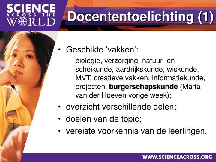 Docententoelichting (1)