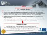 task 5 1 integrated documentation protocols l ul m ntua unibo ippt pan z z
