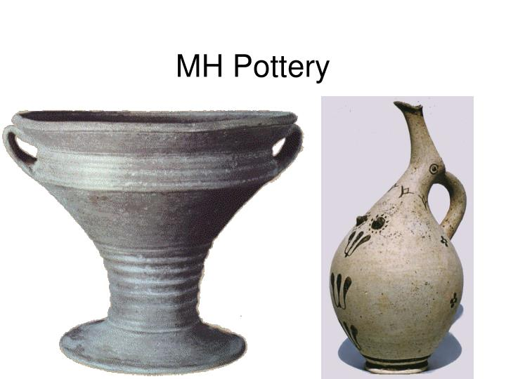 MH Pottery