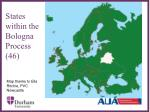 states within the bologna process 46