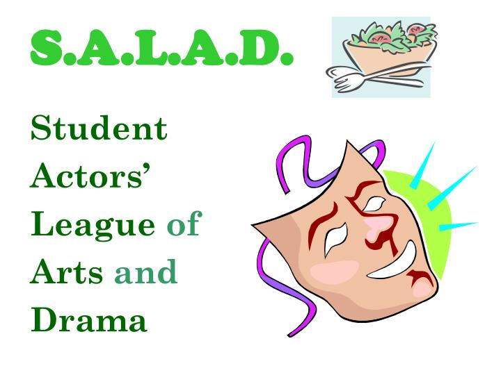 S.A.L.A.D.