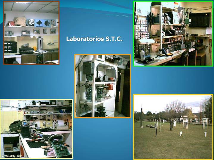 Laboratorios S.T.C.