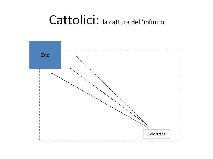Cattolici: