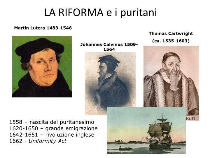 Martin Lutero 1483-1546