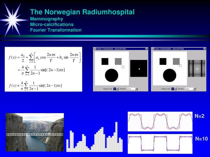 The Norwegian Radiumhospital