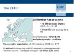 the efrp