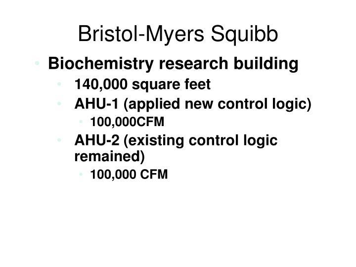 Bristol-Myers Squibb