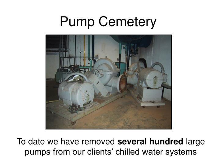 Pump Cemetery