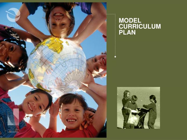 MODEL CURRICULUM     PLAN