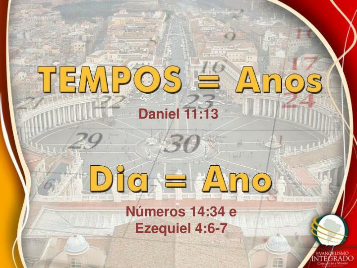 Daniel 11:13