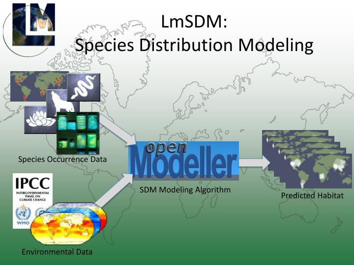 LmSDM