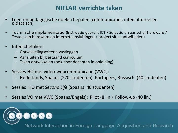 NIFLAR