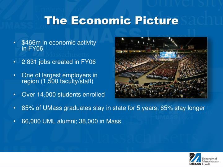 The Economic Picture