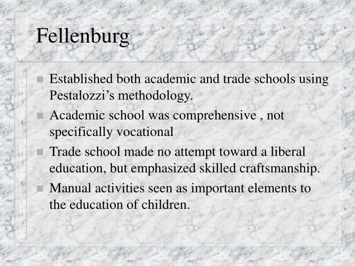 Fellenburg