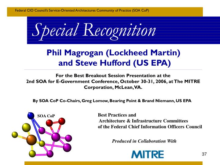 Phil Magrogan (Lockheed Martin)