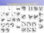 topologisch korrekter mc36