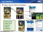 user interface1