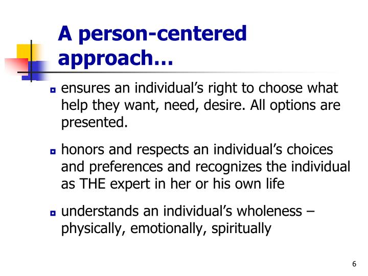 35 understand person centred approaches Unit 207 understand person centred approaches in adult social - download as word doc (doc), pdf file (pdf), text file (txt) or read online.