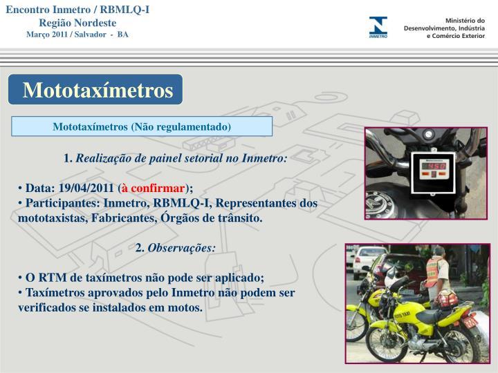 Mototaxímetros