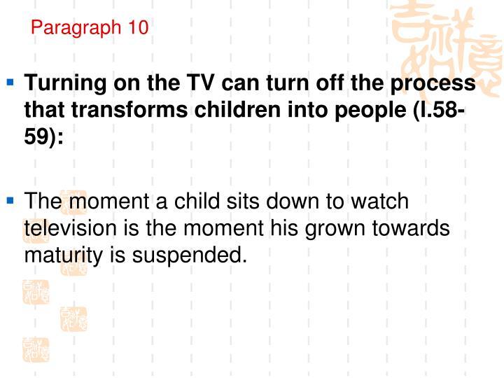 Paragraph 10